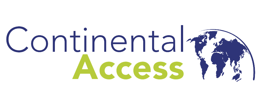Continental Access Small Logo